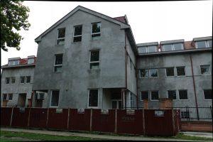 Зграда Завода у изградњи