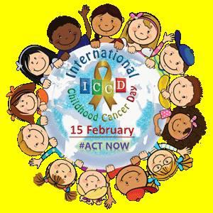 Међународни дан деце оболеле од рака – 15.фебруар 2016