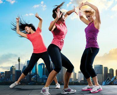Обележавање међународног дана физичке активности