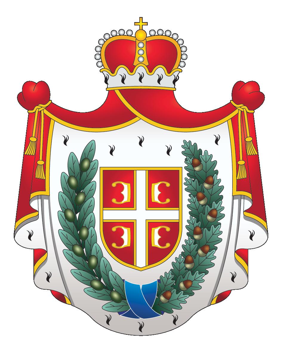 Традиционални грб Војводине