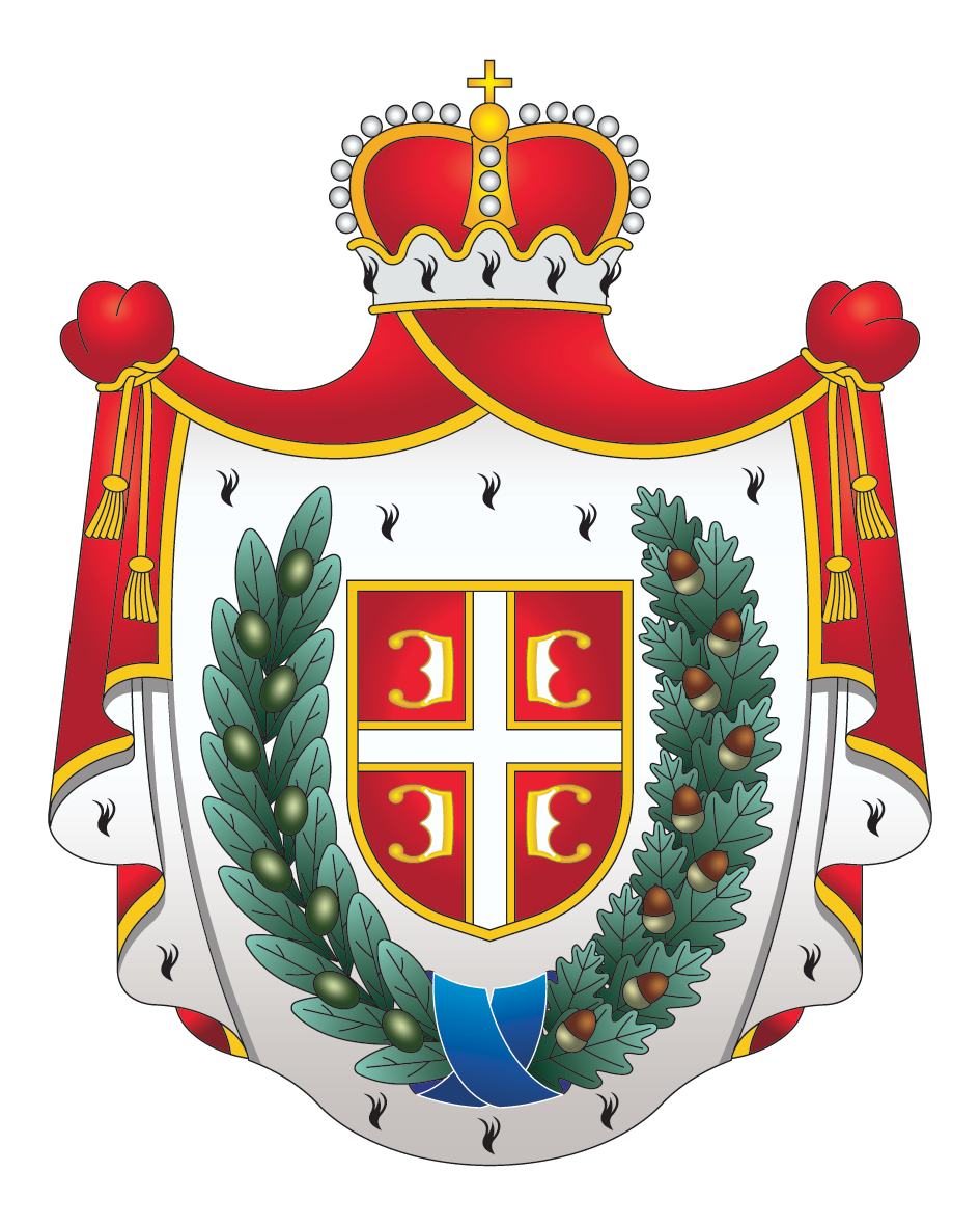Tradicionalni grb Vojvodine