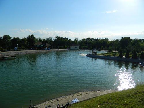 Еколошки статус површинских вода – купалишта