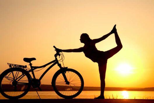 Физичка активност током лета