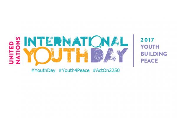 12. avgust – Međunarodni dan mladih
