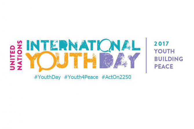 12. август – Међународни дан младих