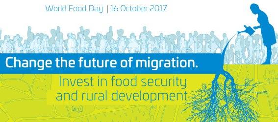 Oktobar mesec pravilne ishrane i Svetski dan hrane