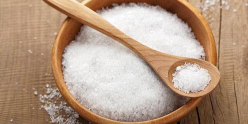 Контрола садржаја соли у оброцима друштвене исхране