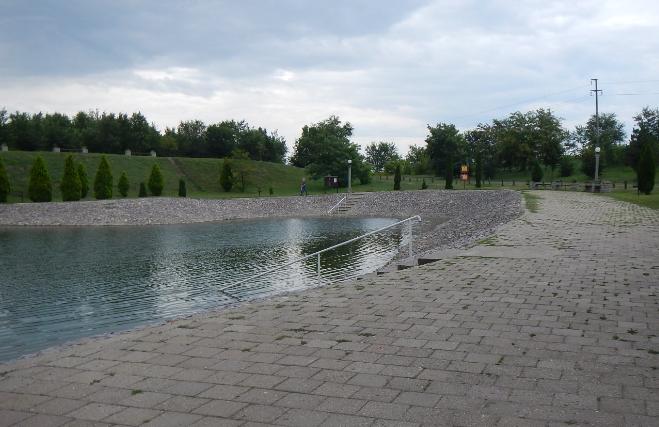 Квалитет воде купалишта кампања 18.07.