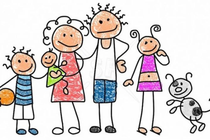 Planiranje porodice je ljudsko pravo