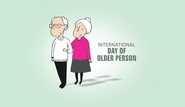 Међународни дан старијих особа