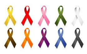 Март -месец борбе против рака