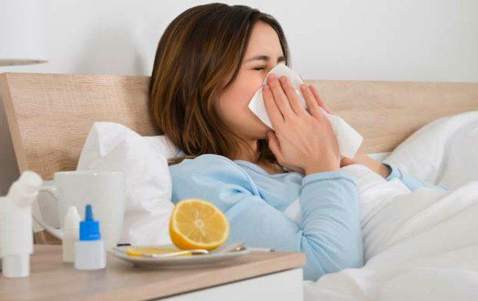 Grip-epidemiološka situacija u Južnobanatskom okrugu