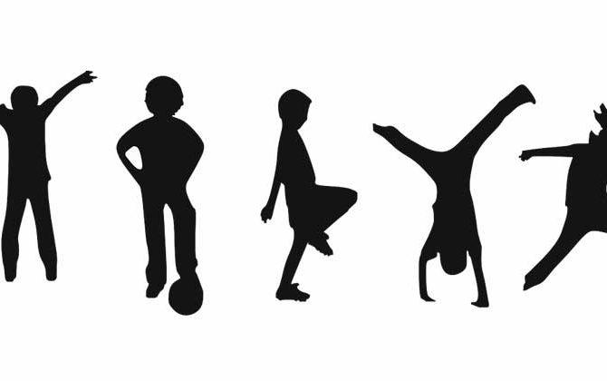 Međunarodni dan fizičke aktivnosti – 10. maj