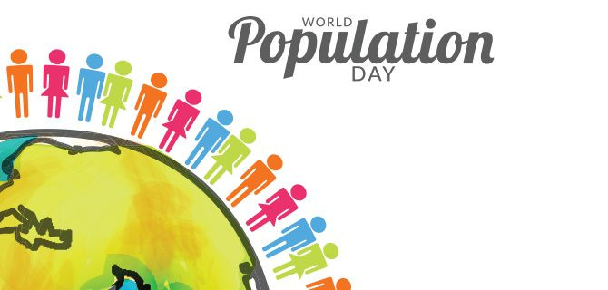 Svetski dan stanovništva