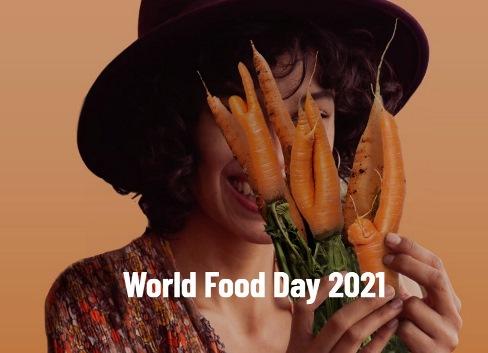 Светски дан хране – 16.октобар